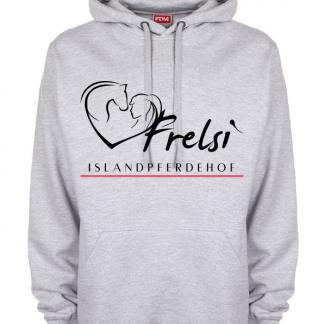 Frelsi-Hoodie